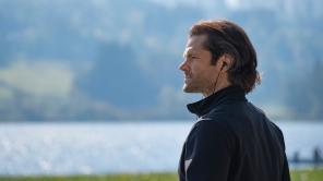Jared Padalecki in 'Supernatural'