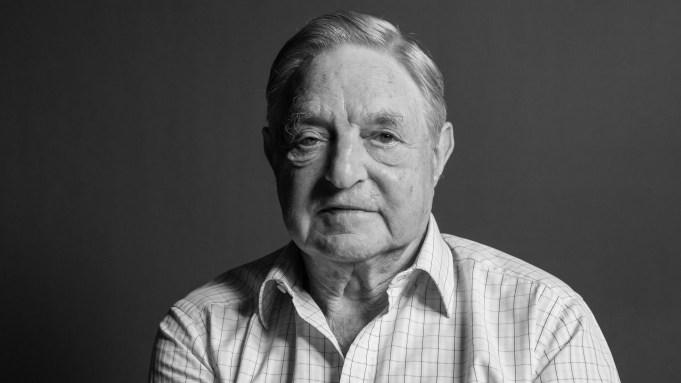 'Soros' Trailer: Director Jesse Dylan Chronicles