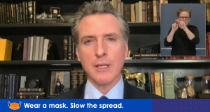 "California Coronavirus Update: Governor Gavin Newsom Announces ""Regional"" Stay-At-Home Order"