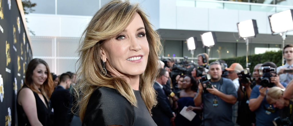 Deadline Now: Felicity Huffman And Other Stars Who've Had Career Comebacks After Prison