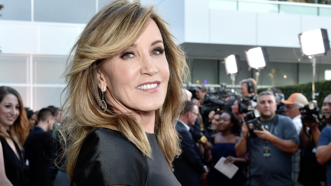 [WATCH] Deadline Now: Felicity Huffman Among