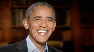 Barack Obama Explains To Stephen Colbert The Satisfaction Of Being President, What A Third Term Could Have Looked Like
