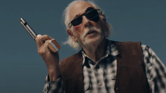 'Death In Texas' Trailer: Bruce Dern