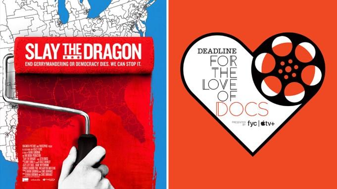 [WATCH] 'Slay The Dragon' Directors On