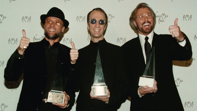 [WATCH] Bee Gees Documentary Trailer: 'How
