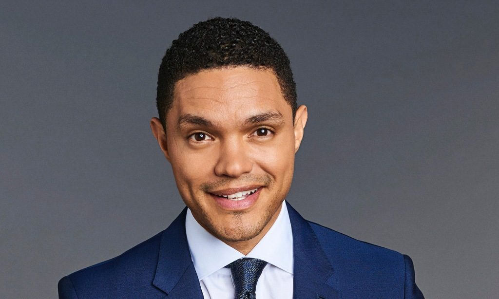 'The Daily Show' Salutes All The Experts Who Have Loved It – News Block