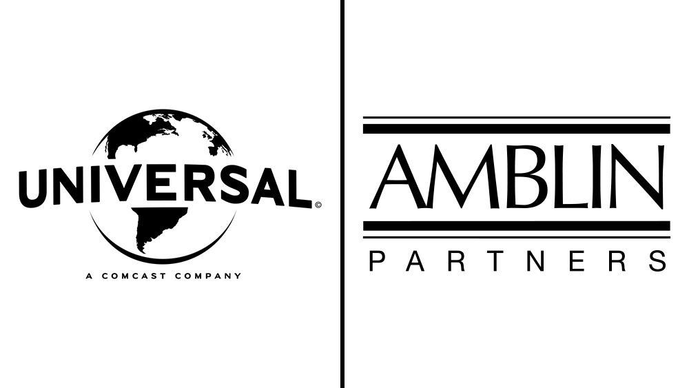 Amblin Partners Signs New Multi-Year Deal With Universal...