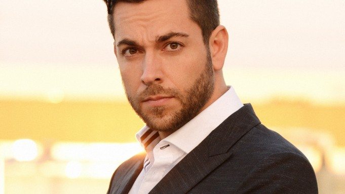 "Zachary Levi to Star In Lionsgate and Kingdom Story Company's ""The Unbreakable Boy"""