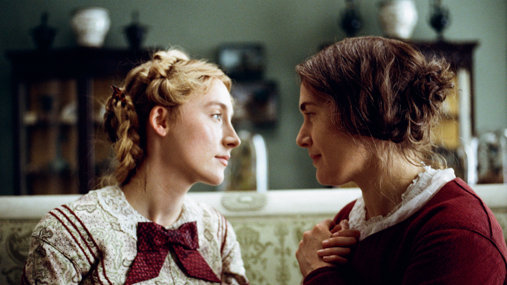 "'Ammonite': Filmmaker Francis Lee On Directing Rebellious 19th Century Love Story & ""The Stillness"" In Kate Winslet & Saoirse Ronan – Crew Call Podcast.jpg"