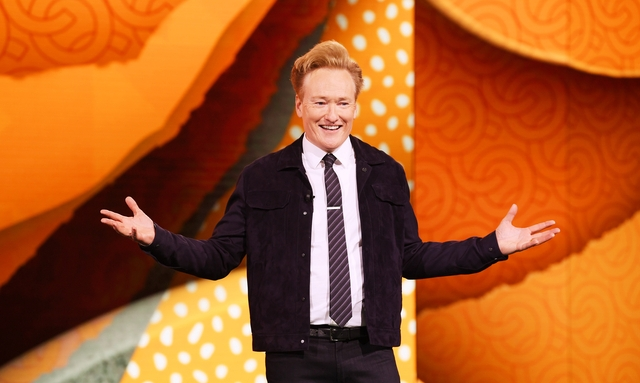 Conan' To End On TBS, Conan O'Brien Sets Weekly HBO Max Variety Show –  Deadline