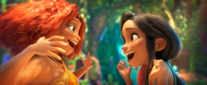 'The Croods: A New Age' Opening Day Near $2M As Pandemic Wrecks Thanksgiving Box Office Stretch