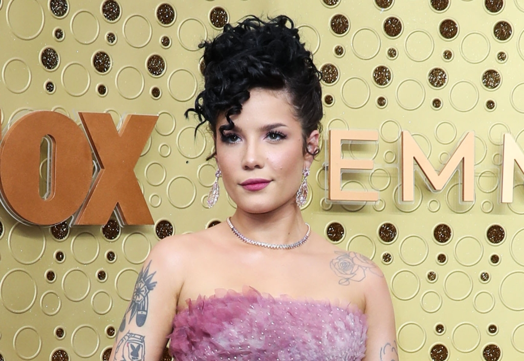 "Halsey Gets Candid About Grammy Nominations, The Weeknd Snub: ""It's Not Always About The Music Or Quality Or Culture"" - Deadline"