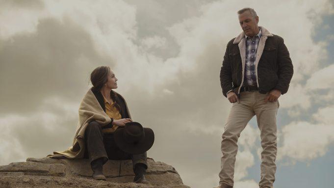 Kevin Costner & Diane Lane Movie 'Let Him Go' Opening To $4M+ Box Office – Deadline