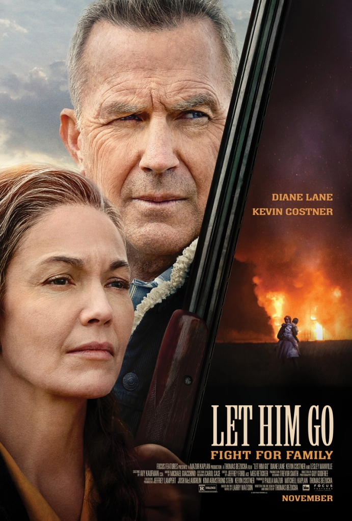 Kevin Costner And Diane Lane Drive Let Him Go To Theaters Specialty Preview Deadline