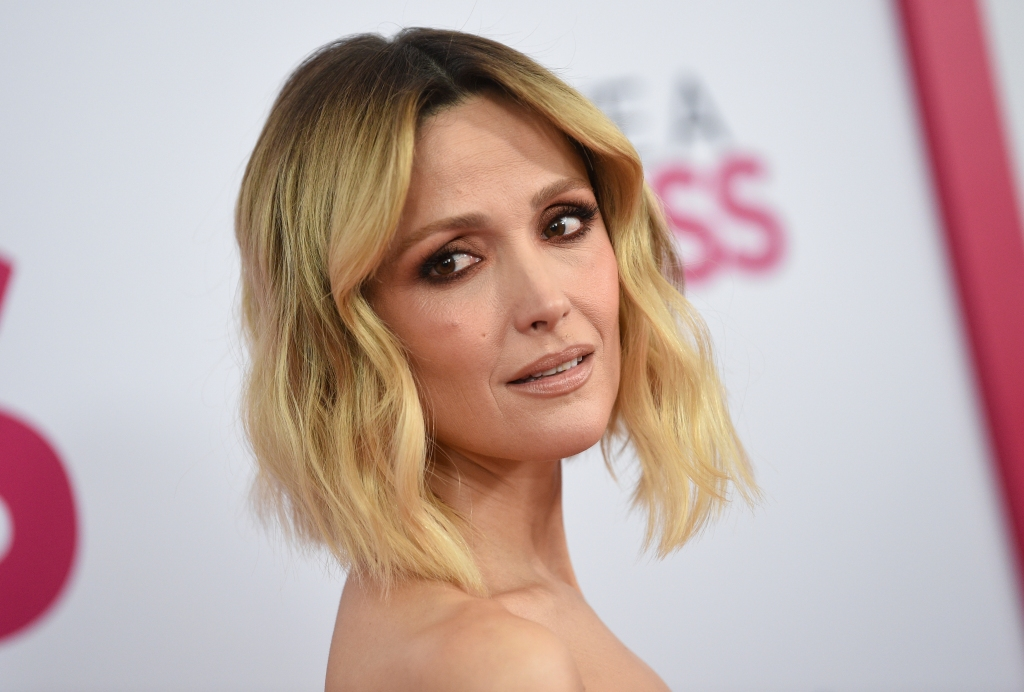 Rose Byrne To Star  Executive Produce `Seriously...