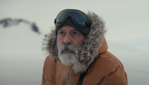 George Clooney On The Urgency Of His First Netflix Film 'The Midnight Sky', Playing Old Guys, Making Movies During A Pandemic And Giving Away $14 Million The-midnight-sky