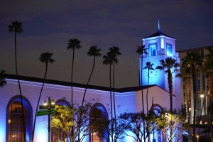 Covid-19 Test Site Will Now Reopen At Union Station For Tmrw, L.A. Mayor Declares; 'She's All That' Remake Shoot Sparked Initial Shut Down – Update