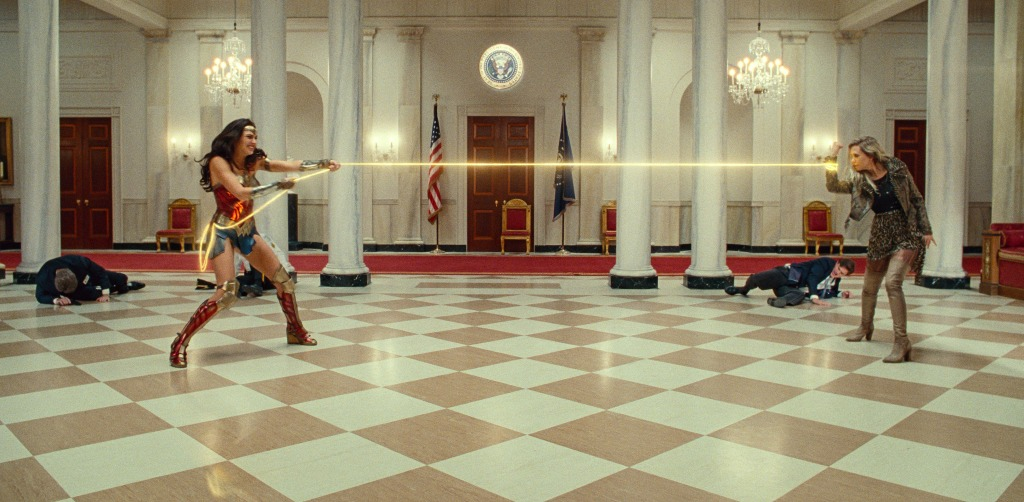 'Wonder Woman 1984' & All The Theatrical Release Date-HBO Max Madness At Warner Bros - Deadline