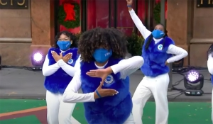 "Macy's Thanksgiving Day Parade Receives Backlash For Referring To Zeta Phi Beta Step Team As ""Diverse Dance Group"""