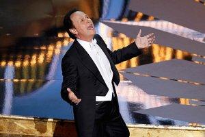 Billy Crystal Oscars