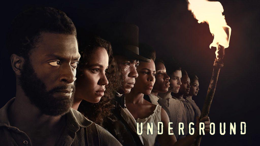 'Underground': OWN Acquires WGN America's Historical Drama Series