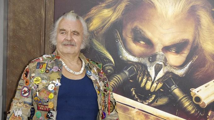 Hugh Keays-Byrne Dead: 'Mad Max: Fury Road' Immortan Joe Actor Was 73 – Deadline