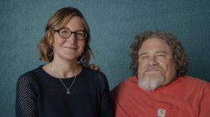 'Crip Camp' directors Nicole Newnham and Jim Lebrecht