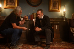 Paul Greengrass' 'News Of The World': 1870s Tom Hanks Western Brings Relevance And Hope To Current Pandemic, Brexit, Election & Media Pains – Deadline Q&A