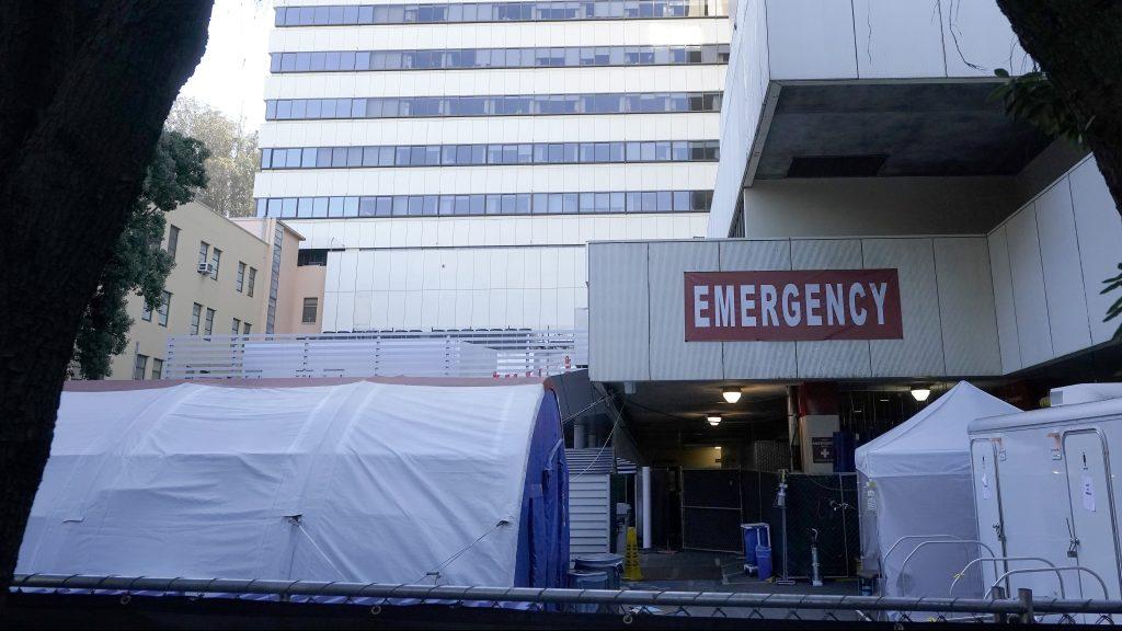 California Coronavirus Update: Daily Cases Explode, Set Record; Gov. Newsom On Verge Of Issuing Strict Shutdown Order As Numbers Skyrocket