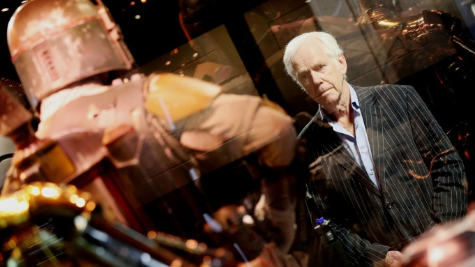 Jeremy Bulloch Dies: Original Boba Fett Actor From 'Empire Strikes Back' Was 75
