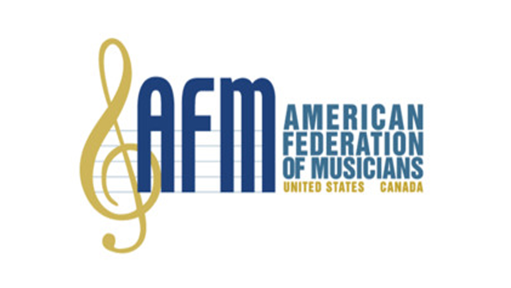 American Federation Of Musicians Celebrates Its 125th Anniversary