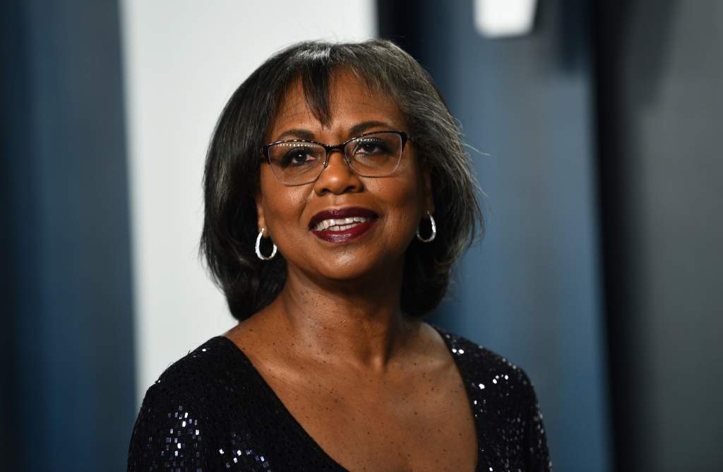 "Anita Hill-Led Hollywood Commission Releases New Data, Recommendations And Tools Addressing ""Pervasive"" Bullying In Entertainment Industry, Especially Among Assistants.jpg"