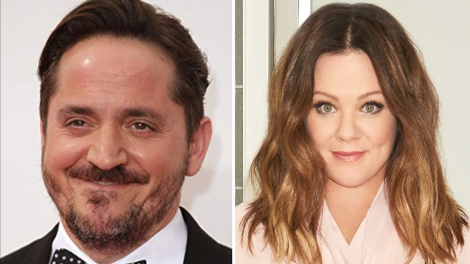 Melissa McCarthy, Ben Falcone Set Netflix Comedy Series 'God's Favorite Idiot'