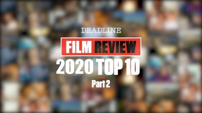 [WATCH] Top Ten Movies Of 2020,