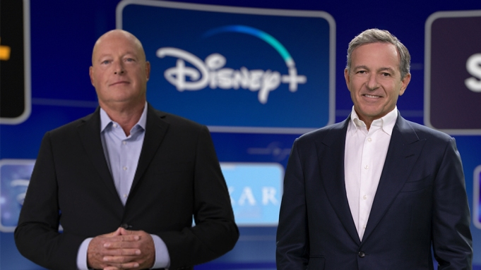 Disney Investor Day Review: It's All About Streaming, 'Star Wars' & Marvel  – Deadline