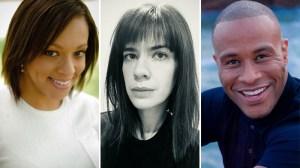 Medical Drama From Brittany Northcross, Sallie Patrick & DeVon Franklin In Works At CBS