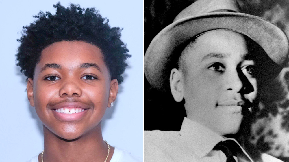 'Women Of The Movement': Cedric Joe To Play Emmett Till In ABC Limited Series
