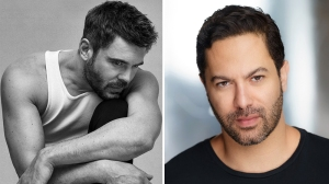 Charlie Weber, Victor Turpin Cast In 'Panama' Thriller With Mel Gibson