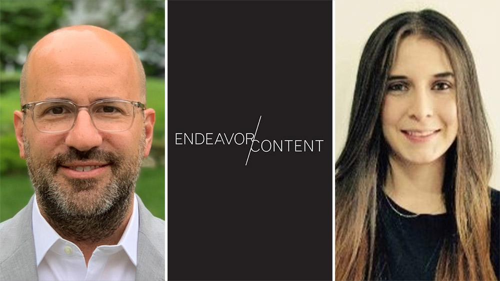 Endeavor Content Names Dan Selig & Carolina Lozano To Exec Sales Posts