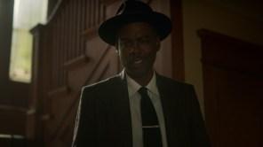 Chris Rock in 'Fargo'