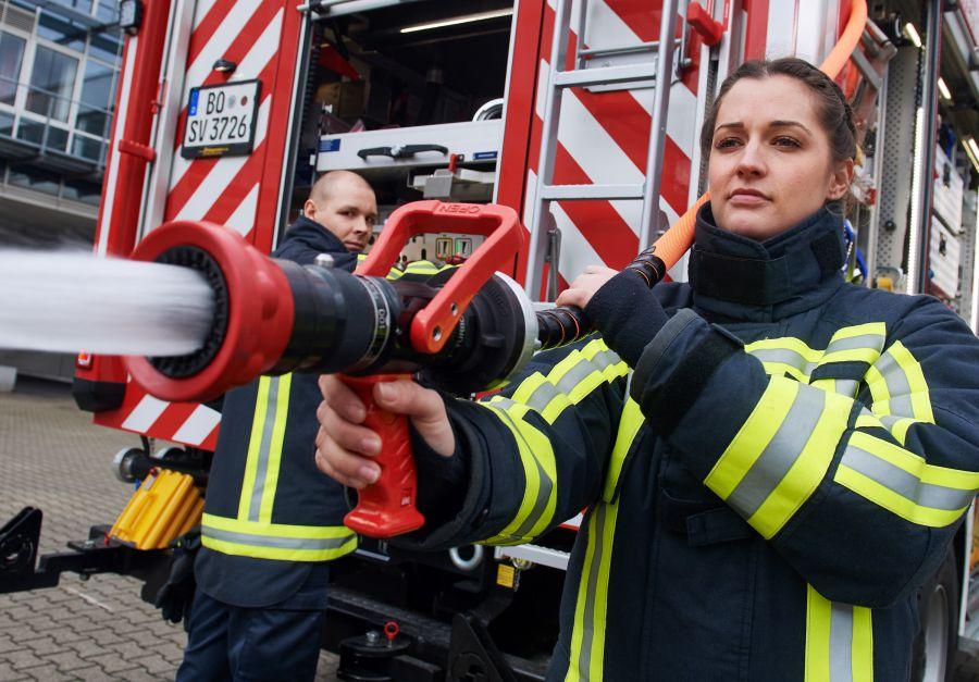 Jasmin Feuer Und Flamme