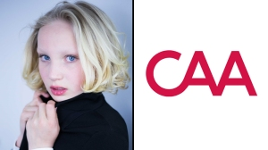 'News Of The World' Breakout Helena Zengel Signs With CAA