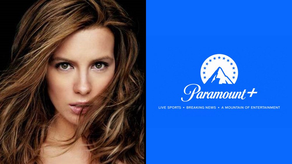 Kate Beckinsale To Headline Paramount+'s 'Guilty Party' Dark Comedy Series - Deadline