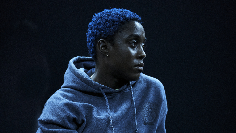 Lashana Lynch Wraps UK Indie Feature 'Ear For Eye' Based On Hit Play