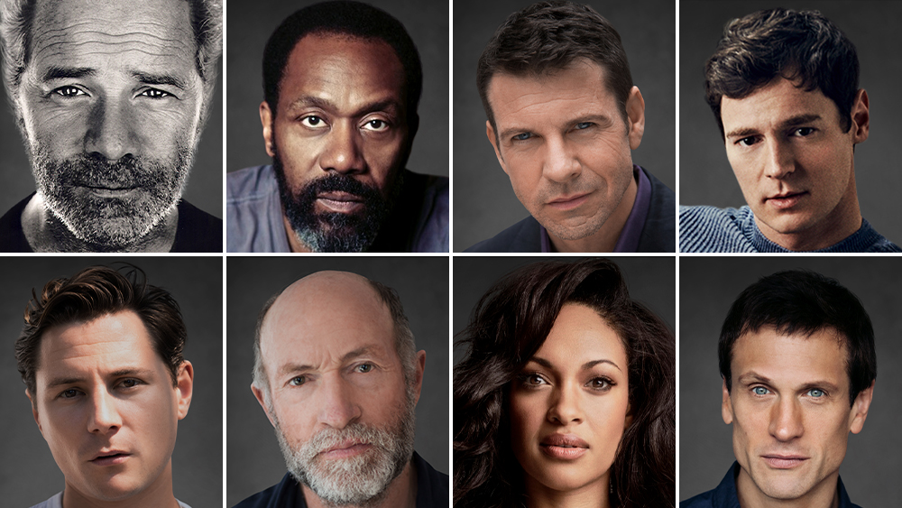 'The Lord Of the Rings': Lenny Henry, Augustus Prew, Peter Mullan, Cynthia Addai-Robinson & Benjamin Walker Among 20 New Cast Additions On Amazon Series