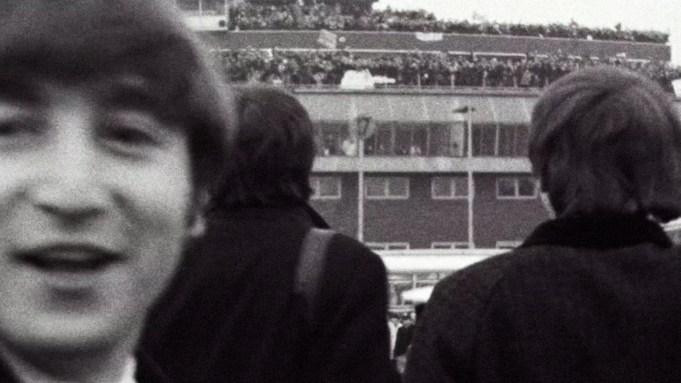 Paul Mccartney Ringo Starr Yoko Ono Remember John Lennon Deadline