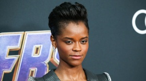 'Small Axe' & 'Black Panther' Star Letitia Wright Deletes Social Media Accounts After Anti-Vaccine Video Backlash