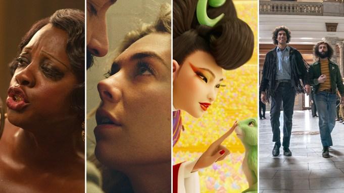 Netflix Playlist: Composers Of 'Ma Rainey's