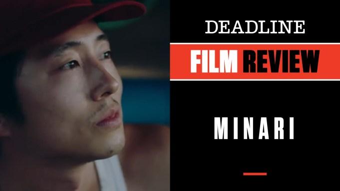'Minari' film review