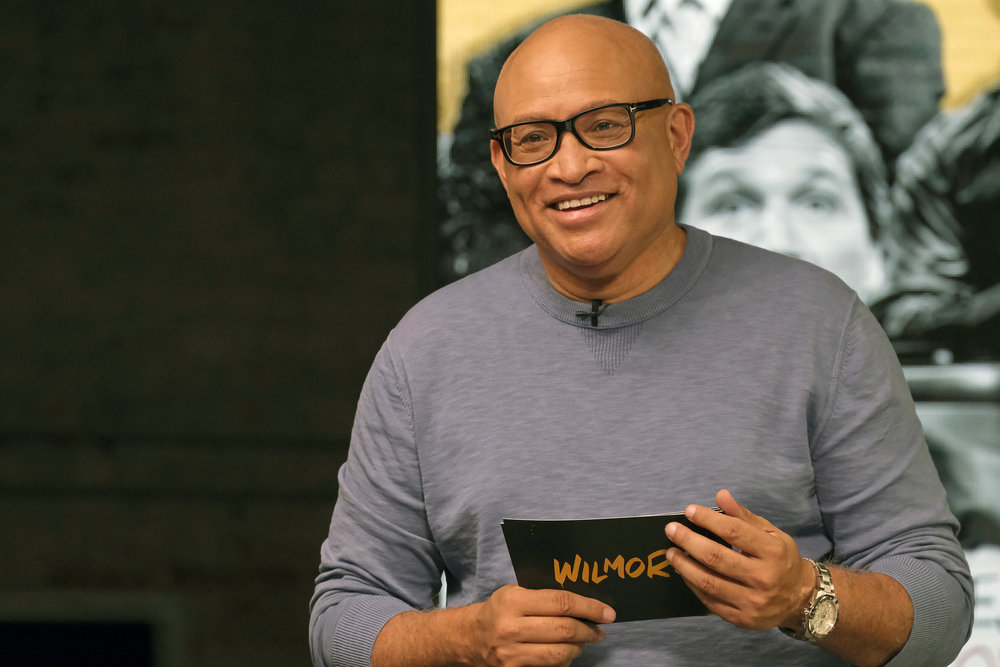 Larry Wilmore Wraps Up Late-Night Peacock Series, Eyes New Projects